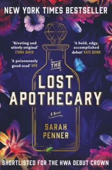 Image for The lost apothecary