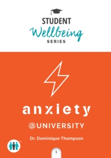 Image for Anxiety @ university