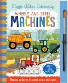 Image for Wheels and Steel - Machines