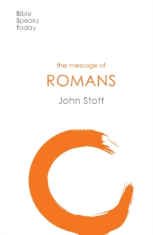 Image for MESSAGE OF ROMANS