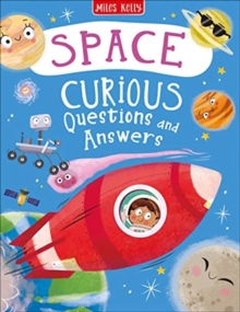 Image for Space Curious Questions and Answers