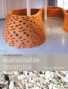 Image for Sustainable ceramics  : a practical guide