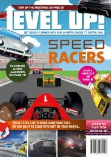 Image for Speed racers