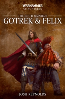 Image for Gotrek and Felix  : the fifth omnibus