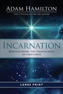 Image for Incarnation (Large Print)