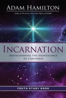 Image for Incarnation Youth Study Book