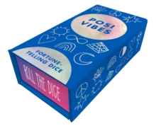 Image for Posi Vibes Fortune-Telling Dice