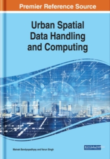 Image for Urban Spatial Data Handling and Computing