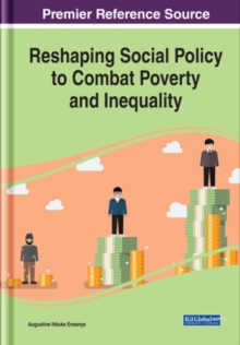 Image for Reshaping social policy to combat poverty and inequality