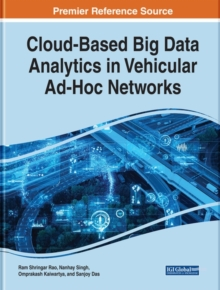 Image for Cloud-Based Big Data Analytics in Vehicular Ad-Hoc Networks