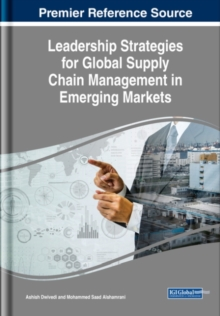 Image for Leadership Strategies for Global Supply Chain Management in Emerging Markets