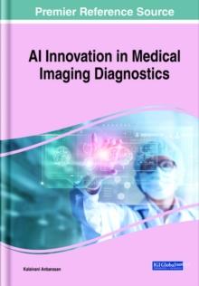 Image for AI Innovation in Medical Imaging Diagnostics