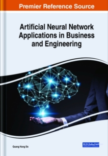 Image for Artificial neural network applications in business and engineering