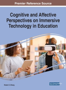 Image for Cognitive and affective perspectives on immersive technology in education