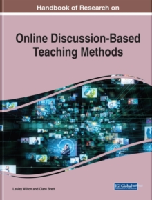 Image for Handbook of Research on Online Discussion-Based Teaching Methods