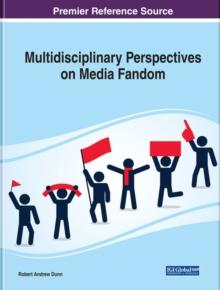 Image for Multidisciplinary Perspectives on Media Fandom