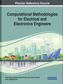 Image for Computational Methodologies for Electrical and Electronics Engineers