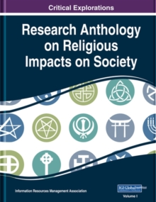 Image for Religious Impacts on Society : Breakthroughs in Research and Practice
