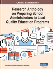 Image for School Administration : Concepts, Methodologies, Tools, and Applications