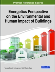 Image for Energetics Perspective on the Environmental and Human Impact of Buildings