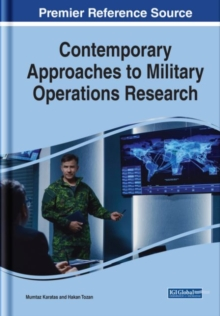 Image for Contemporary Approaches to Military Operations Research