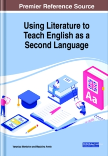 Image for Using Literature to Teach English as a Second Language