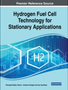 Image for Hydrogen Fuel Cell Technology for Stationary Applications
