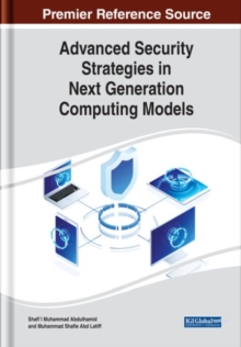 Image for Advanced Security Strategies in Next Generation Computing Models