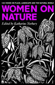 Image for Women On Nature