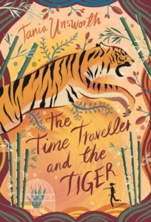 Image for The Time Traveller and the Tiger