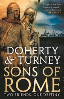 Image for Sons of Rome