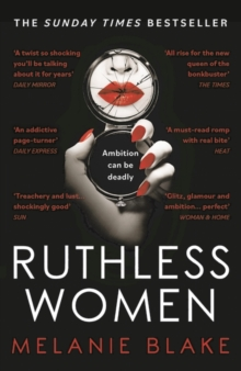 Image for Ruthless women