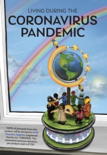 Image for Living during the coronavirus pandemic  : poems, artwork and reflections by children and adults