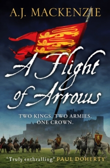 Image for A flight of arrows