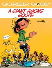 Image for A giant among goofs