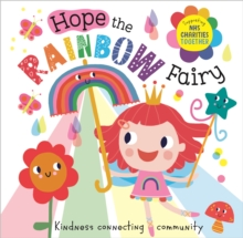 Image for Hope The Rainbow Fairy: Supporting NHS Charities Together