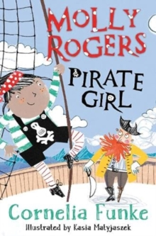 Image for Molly Rogers, pirate girl