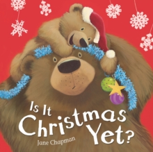 Image for Is it Christmas yet?
