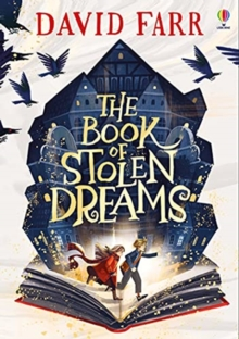 Image for The Book of Stolen Dreams