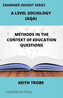 Image for Methods in the Context of Education Questions