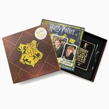 Image for Harry Potter 2020 Calendar, Diary & Pen Box Set  - Official calendar, diary & pen in presentation box