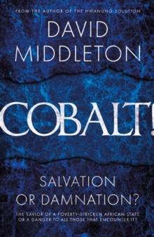Image for Cobalt!
