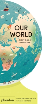 Image for Our World : A First Book of Geography