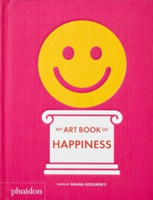 Image for My art book of happiness