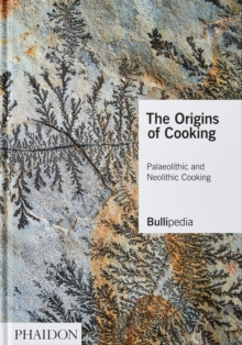 Image for The origins of cooking  : palaeolithic and neolithic cooking