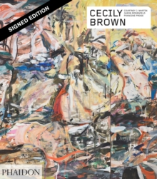 Image for Cecily Brown (Signed Edition)