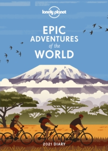 Image for Epic Adventures Diary 2021