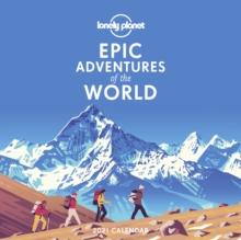 Image for Epic Adventures Calendar 2021