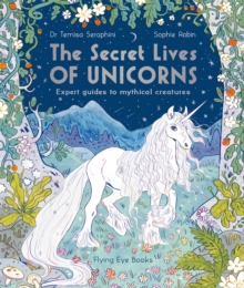 Image for The secret lives of unicorns