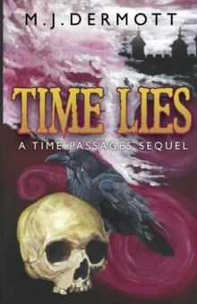 Image for Time Lies